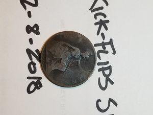 1897 Great Britain- Elizabeth II- One Penny for Sale in Austin, TX