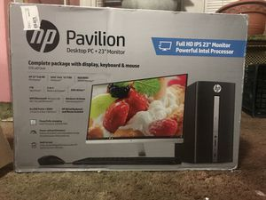 Pavilion computer thin for Sale in Philadelphia, PA