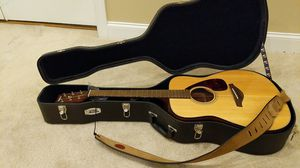 Yamaha FG700S guitar for Sale in Fulton, MD