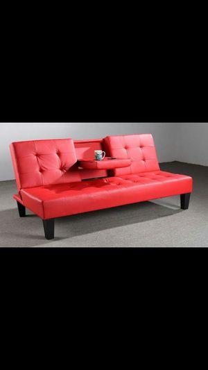 Brand New Sofa Bed Futon In Bo Measurement 73 43 I Have