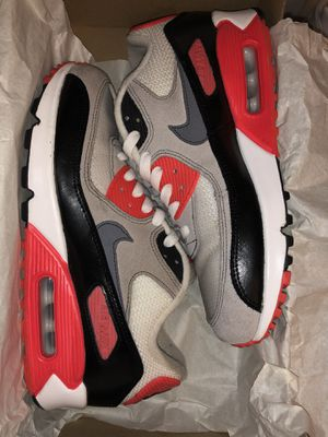 Nike air max 90 still very fresh for Sale in Temple Hills, MD