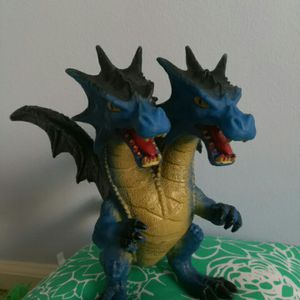 Two headed Dragon for Sale in Portland, OR