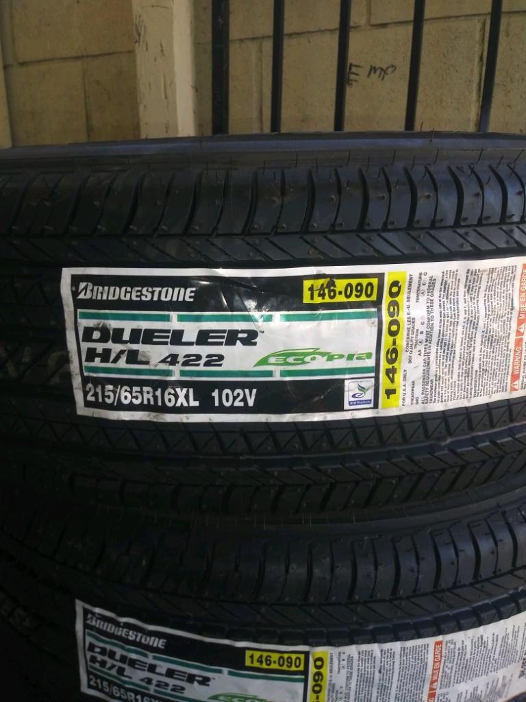 Tires/ llantas