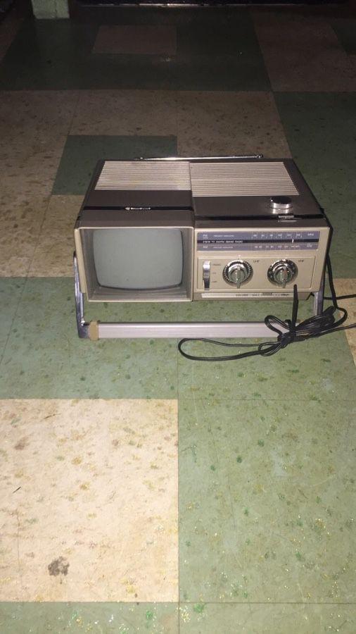 old samsung tv radio for sale in detroit mi offerup