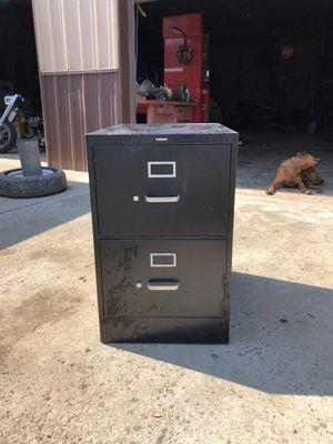 Filing cabinet for Sale in Martinsburg, WV