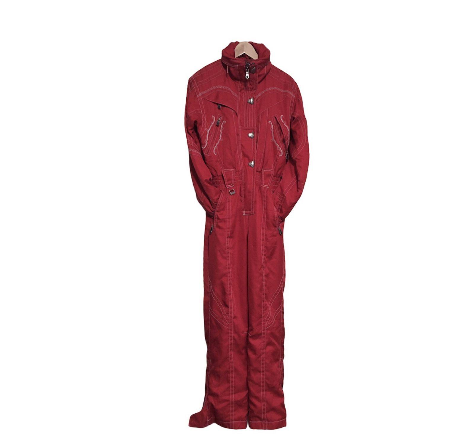 Spyder Women's Full Suit Snow/outdoor Gear Size 6