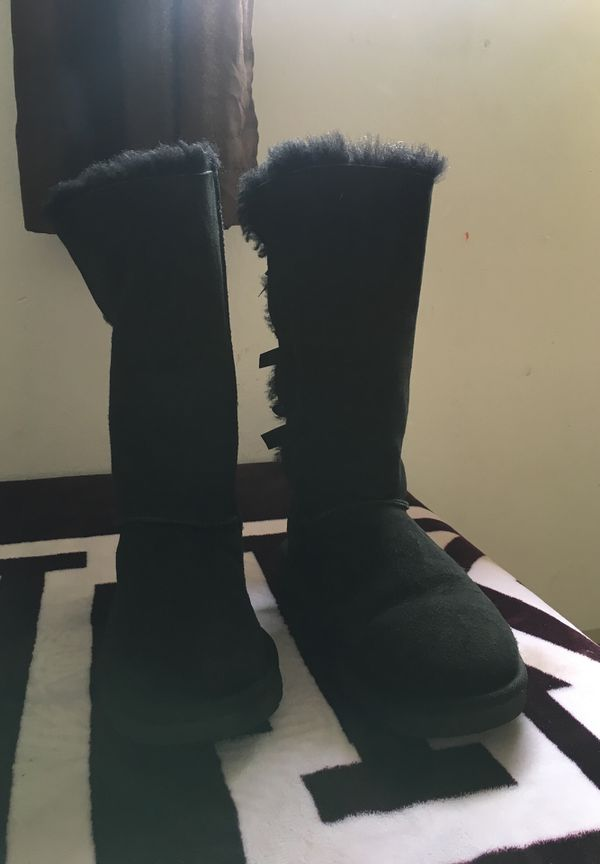 ece2b0ab6fc6 BAILEY BOW TALL II BOOT UGG for Sale in San Diego