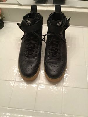 Nike shoes size 10.5 for Sale in Alexandria, VA