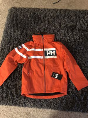 Brand New Helly Hansen Sz Medium for Sale in Hyattsville, MD