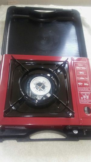 Cocina portable gas cooker for Sale in Baltimore, MD