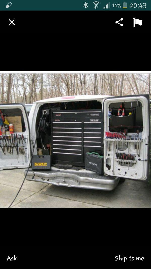 Mobile mechanic/computer diagnostic/electrician