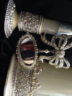 Wedding/Uniting Candleset for Sale in Scottsdale, AZ