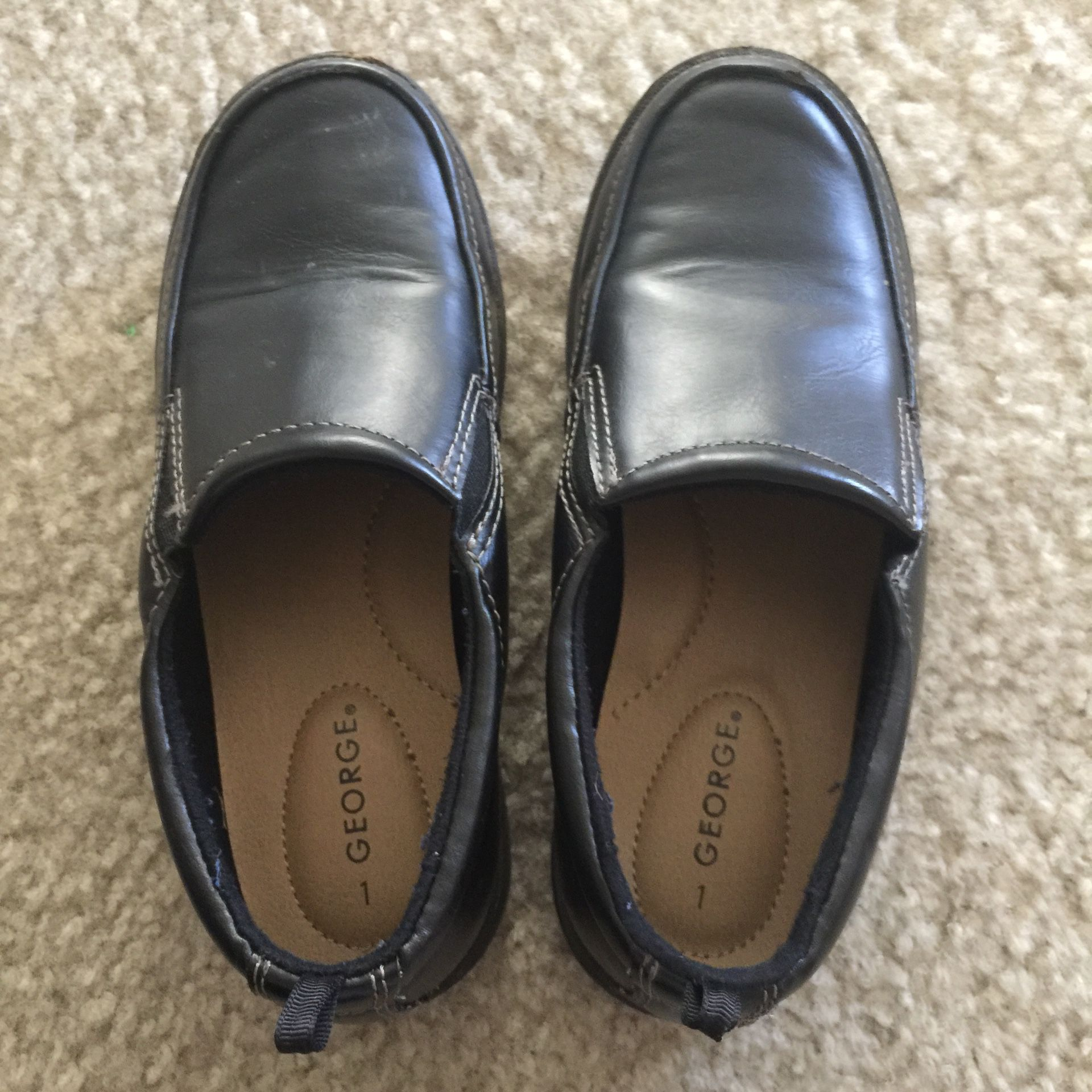 Formal Boys shoe , size 1