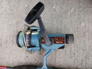 Fishing reel for Sale in Fresno, CA