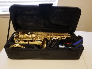 Jean Baptiste Saxophone for Sale in Saint Cloud, FL