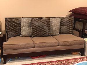 Living room set for sale $300 for Sale in Lorton, VA