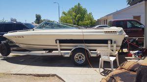 ***1986 18.5 ft Seville Boat ******* for Sale in Phoenix, AZ