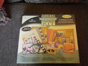 Brand New Scrapbooking Kit... for Sale in Madison Heights, VA