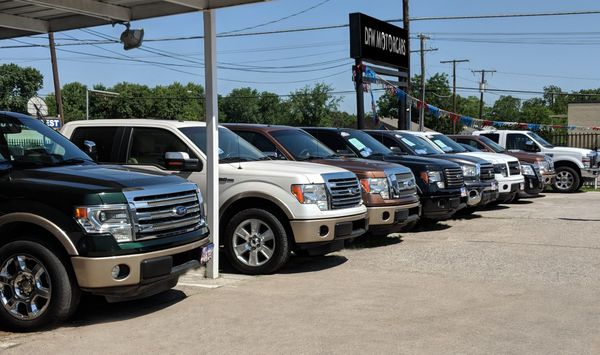 Nissan Dealerships Dfw >> 2010 2011 2012 2013 2014 Ford F150 F-150 Lariat King Ranch FX4 XLT Limited for Sale in Grand ...