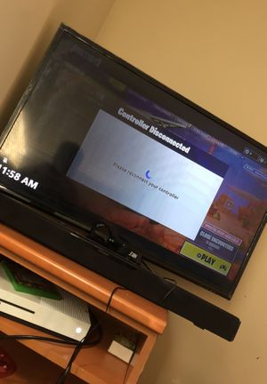 32 inch element tv for Sale in Chantilly, VA