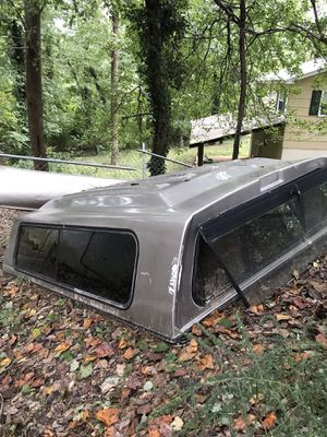 Camper shell for Sale in Triangle, VA