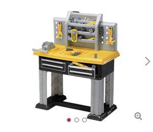 Toy workbench for Sale in Auburn, WA
