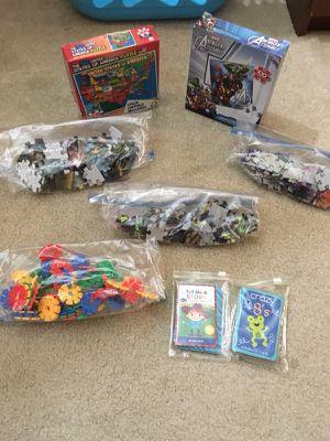 Activities for kids for Sale in Springfield, VA