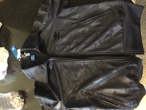 Addias Kid Jacket Brand New ( Size 14) for Sale in Arlington, VA