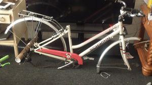 """Schwinn 26"""" women's bike frame for Sale in OH, US"""