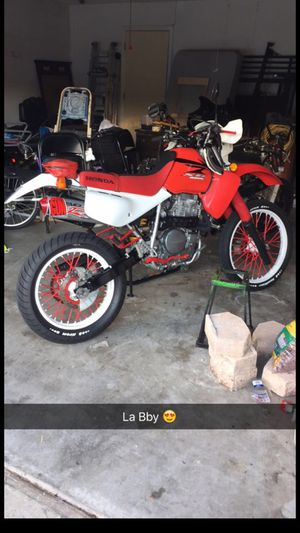 Xr650l for Sale in Tampa, FL