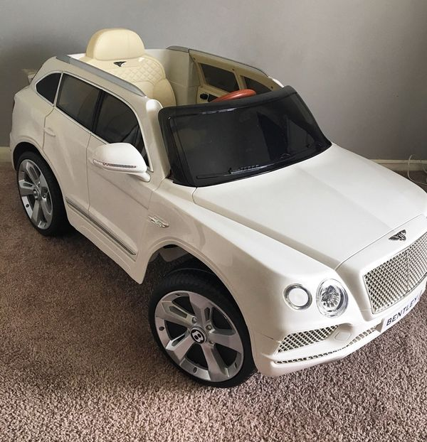 Bentley truck for kids (Baby & Kids) in Baltimore, MD - OfferUp
