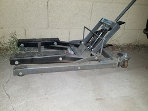 Motorcycle/ATV Lift for Sale in Tucson, AZ