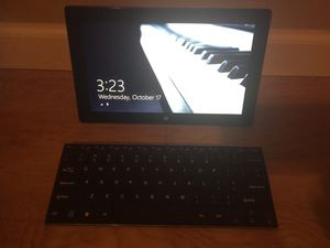 Microsoft surface RT 8.1 sell or trade for Sale in Placentia, CA