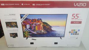 """Vizio E55-E1 55"""" 4K UHD HDR LED Smart TV 120hz 2160p *FREE DELIVERY* for Sale in Renton, WA"""