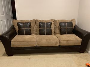!!!Furniture Set With Coffee Table and Two Side Tables!!! for Sale in Alexandria, VA