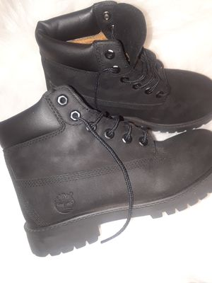 Black Timberland Boots for Sale in San Francisco, CA