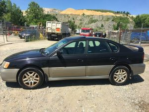 2000 Subaru outback Awd 200k Hwy Miles Runs and Drives!!! for Sale in Marlow Heights, MD