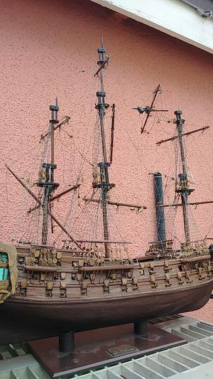 Pirate ship for Sale in Santa Monica, CA