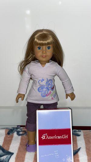 Photo American Girl Doll Bundle