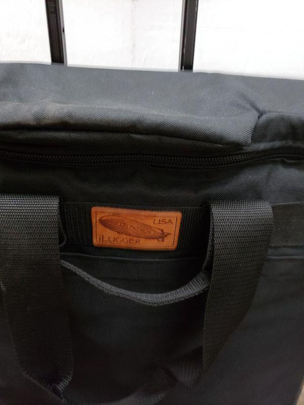 huge selection of 2ef63 32f00 iLugger LTA Products IMAC Desktop Computer Rolling Travel Case Bag for Sale  in Tampa, FL - OfferUp