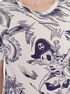 6bd8df35 Donald Duck Toile Tee, for Sale in Pasadena, CA - OfferUp
