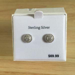 Diamond earrings for Sale in Jacksonville, FL