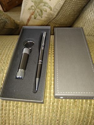 Gift Set Pen and Flashlight for Sale in Greenacres, FL
