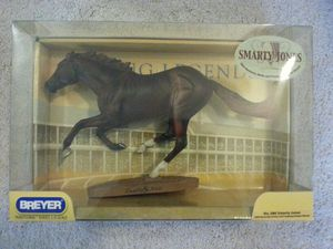 Breyer Smarty Jones collectible for Sale in Fairfax, VA