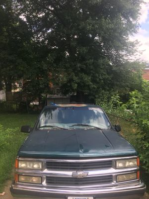 Selling Truck as is or selling parts for Sale in Capitol Heights, MD