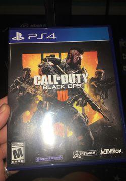 Call of duty Black Ops 4 Thumbnail