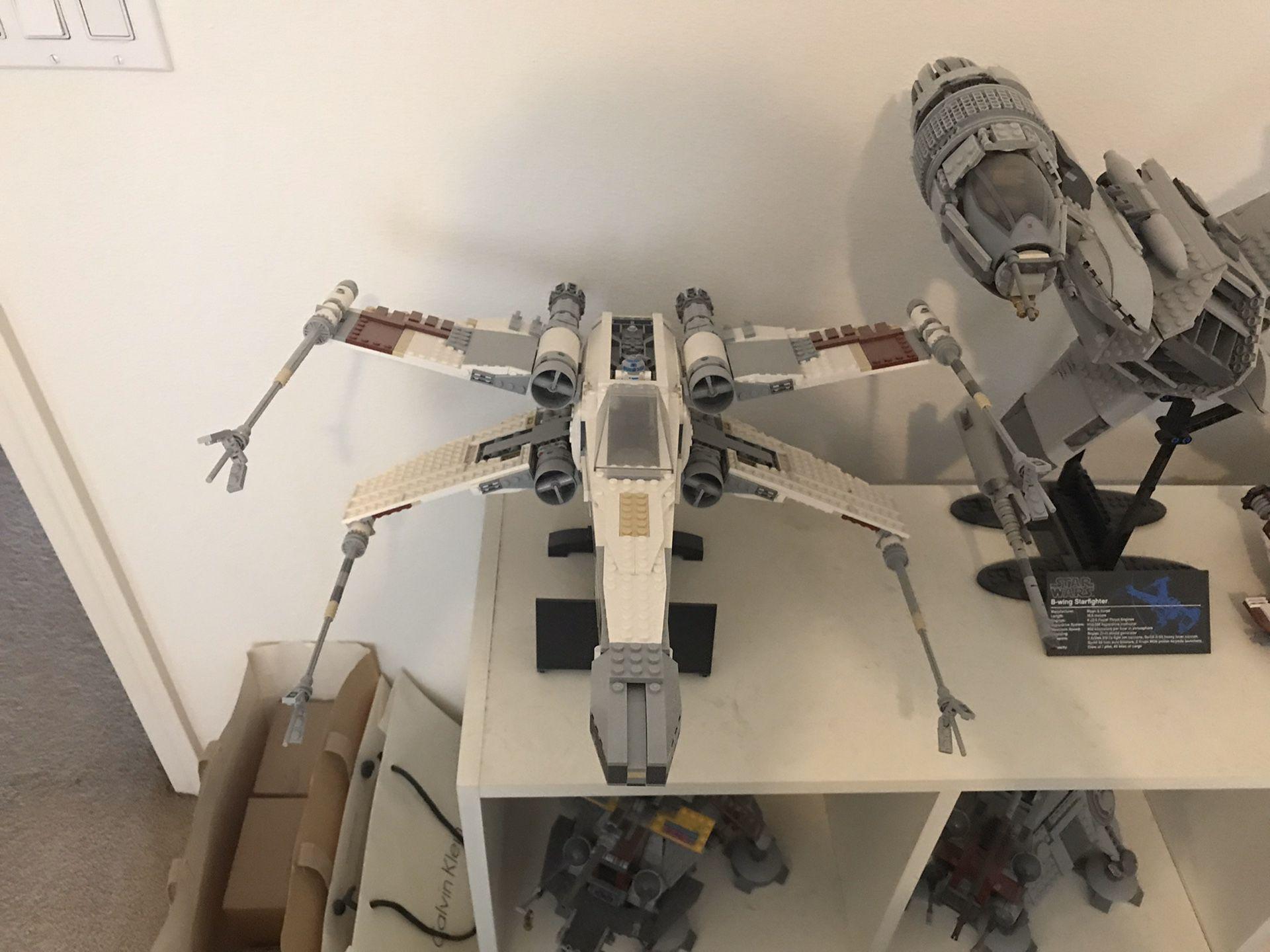 Lego Star Wars UCS X-Wing Starfighter 10240