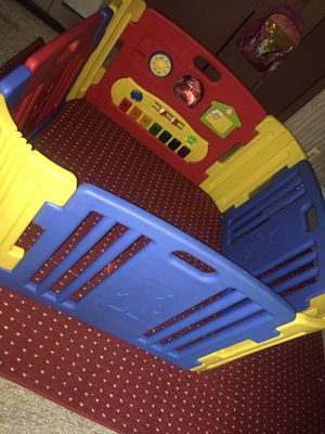 Baby toy gate for Sale in Herndon, VA