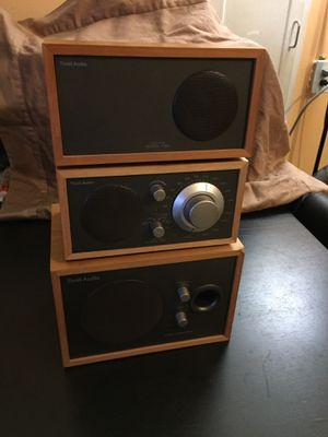 Tivoli model two mini sound system for Sale in Houston, TX