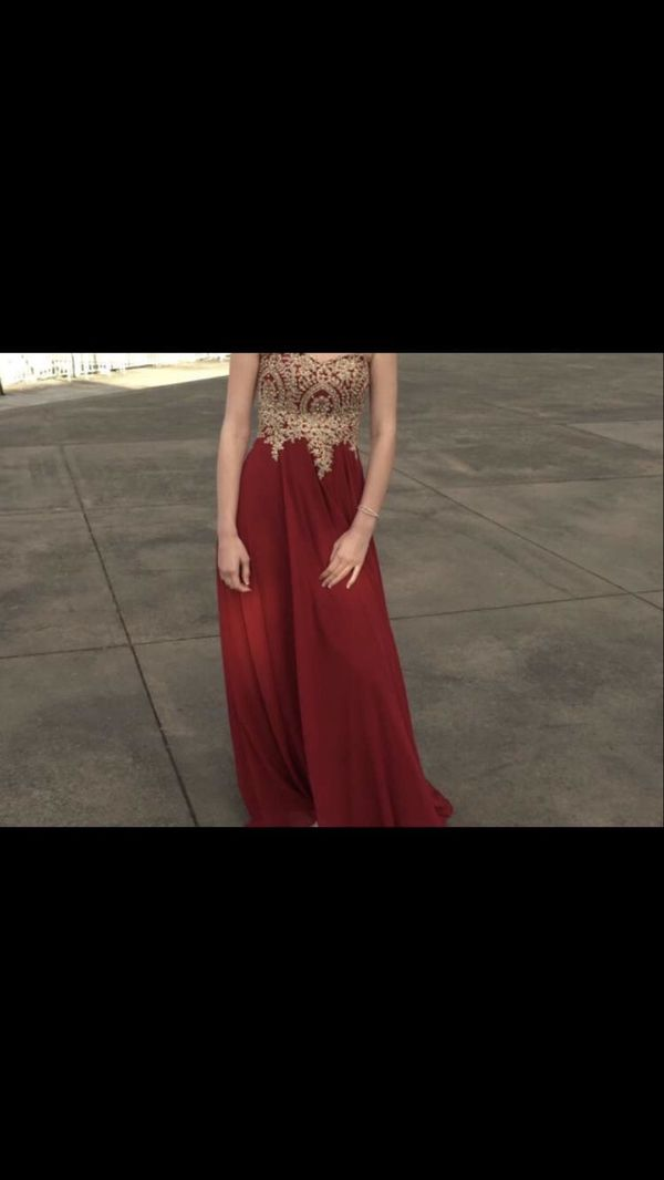 Prom dress (Clothing & Shoes) in Tacoma, WA - OfferUp